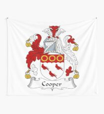 Cooper  Wall Tapestry