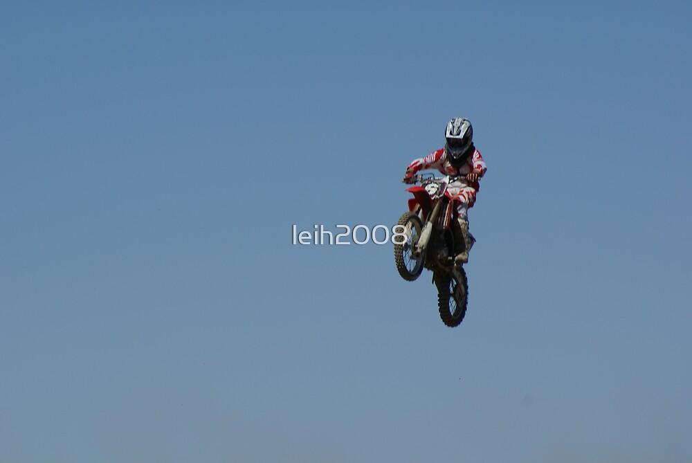 Catchin' A little Air by leih2008