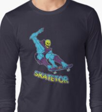 Skatetor Long Sleeve T-Shirt