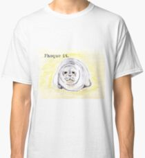 Phoque It Seal Pup Classic T-Shirt