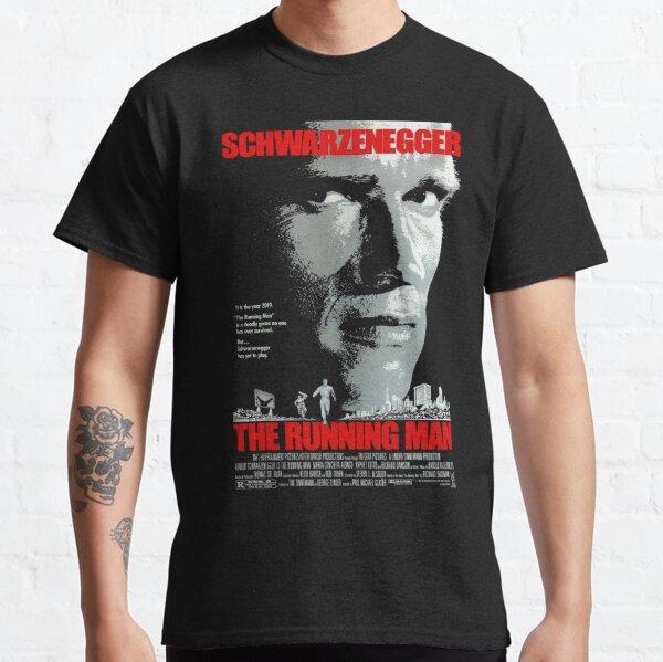 El hombre corredor Camiseta clásica