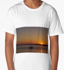 Halifax, Nova Scotia  Long T-Shirt