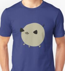 Simple Pugga Unisex T-Shirt