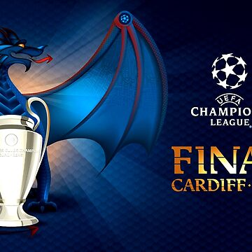 FINAL CARDIFF 2017 - CHAMPION LEAGUE by stepclark