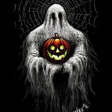 Spirit of Halloween by ChadSavage