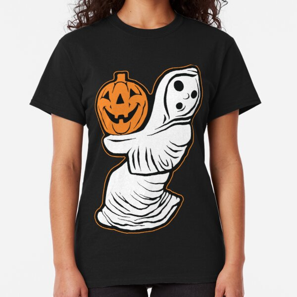 The Boo Crew Classic T-Shirt