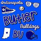 Butler University by LT-Designs