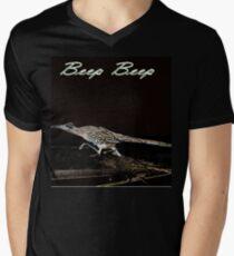 Beep Beep Men's V-Neck T-Shirt