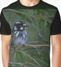 New Holland Honey eater Graphic T-Shirt