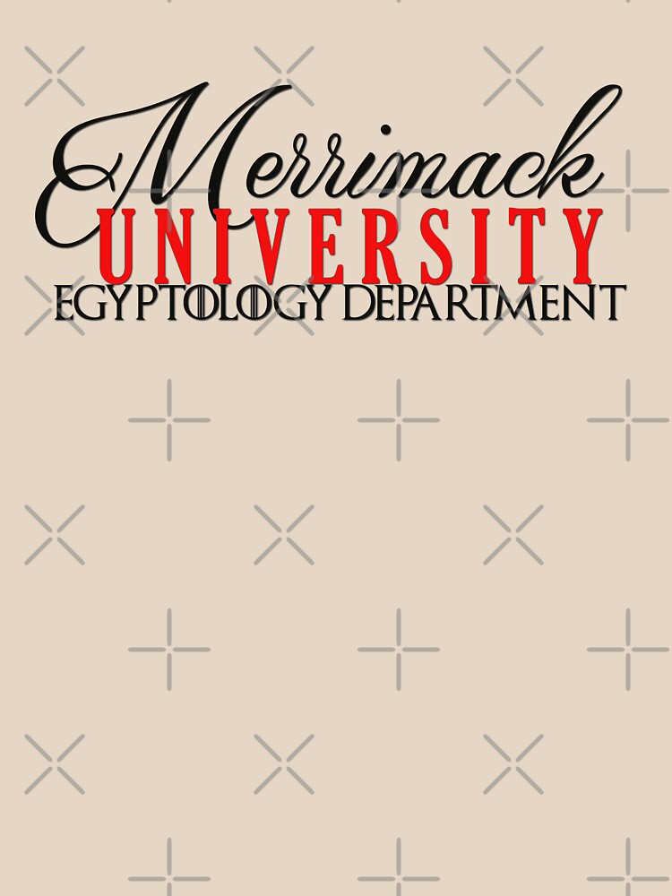 Merrimack University II by elightstorm