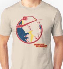Travel Agent Unisex T-Shirt