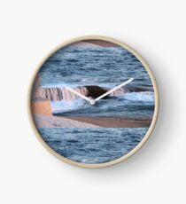 Nova Scotia Ocean Clock