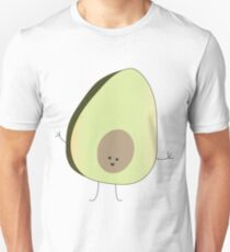 avocado friend Unisex T-Shirt
