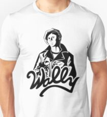 Waldo Brando Unisex T-Shirt