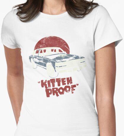 Kitteh Proof T-Shirt
