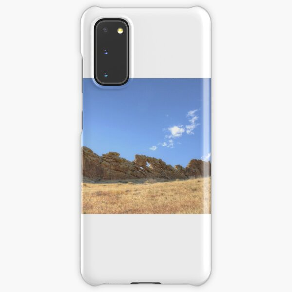 Devil's Backbone Samsung Galaxy Snap Case