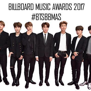BTS - BBMA's 2017 de prytol