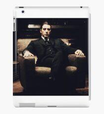 CORLEONE iPad Case/Skin