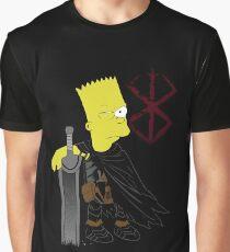 Bartzerk Graphic T-Shirt