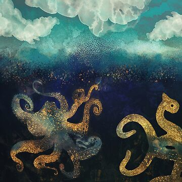 Underwater Dream II by spacefrogdesign