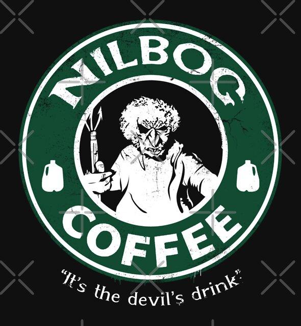 Devil's Drink by wytrab8
