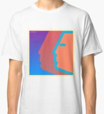 Com Truise In Decay Album Cover Classic T-Shirt