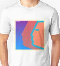 Com Truise In Decay Album Cover T-Shirt