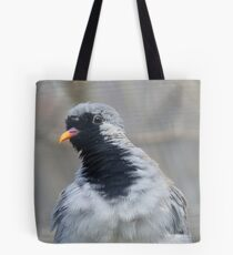 Are You Attending The Masquerade ball? - Masked Dove - NZ Tote Bag