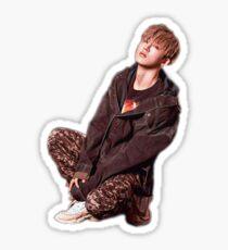 """BLING BLING"", Hanbin Sticker Sticker"