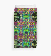 The Flaming Lips - Psychedelic Pattern 3 Duvet Cover
