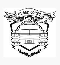 Ghost Corps Photographic Print