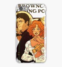 A Touch of Saffron iPhone Case/Skin