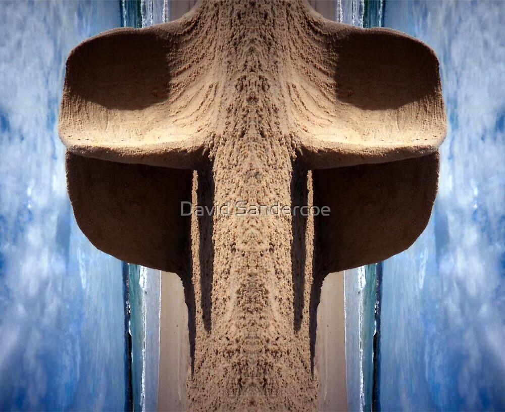 Mammoth by David Sandercoe