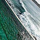 Bondi Surf Club by Rosina  Lamberti