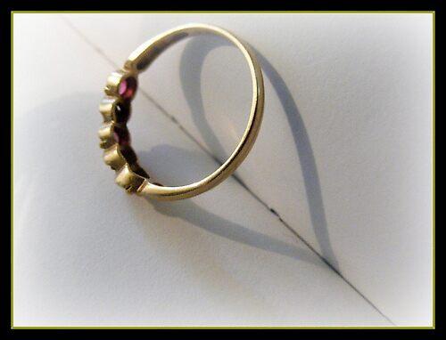 Ring of Love by Jareluma