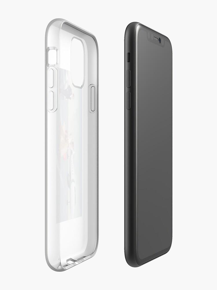 Coque iPhone «PADROT», par WasabiMami