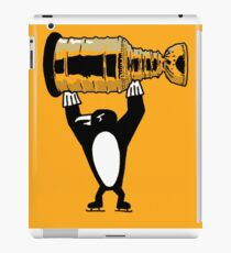 Pittsburgh penguins, 2017, Stanley Cup, Hockey, 50 years iPad Case/Skin