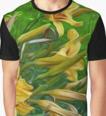 Some Like It in One Bush Graphic T-Shirt