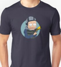 Rick and Morty in CSGO! T-Shirt