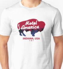 hotel america T-Shirt