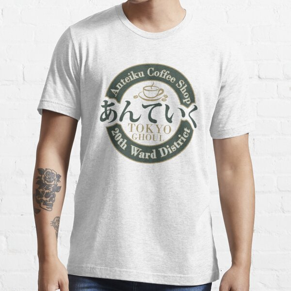 TOKYO GHOUL Essential T-Shirt