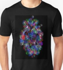 My Abstract Heart Unisex T-Shirt