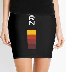 mcrn Mini Skirt