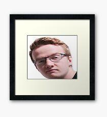 Mini ladd Framed Print