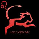 Leo Syndicate by QPBlog
