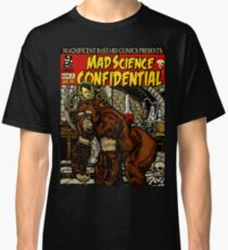 Mad Science Classic T-Shirt
