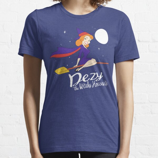 Witchy Dezy Essential T-Shirt