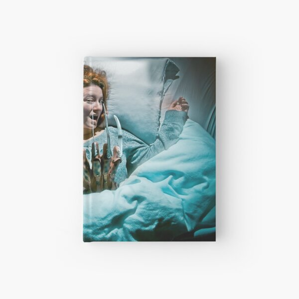 No Sleep Hardcover Journal