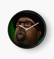 Big Smokes Meme Clock