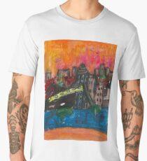 Ontario Men's Premium T-Shirt